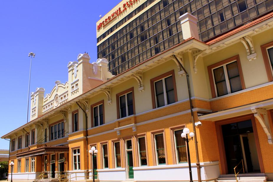 Pensacola Grand Hotel 2020 People S Choice Award Candidate Florida Architecture
